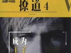 舞步情感《撩道4成为王子》无水印PDF电子书